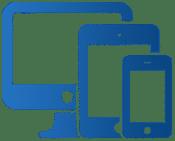 Branded & Customized Website